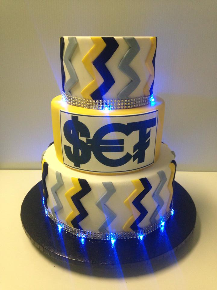 Best Adult Celebration Cakes in Miami Custom Birthday Special Cakes