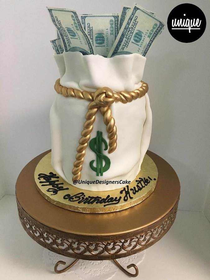 Shoe Birthday Cake Ideas