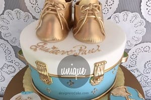 Shoes Baby Showers