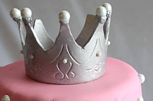 Princess - Birthday Cakes