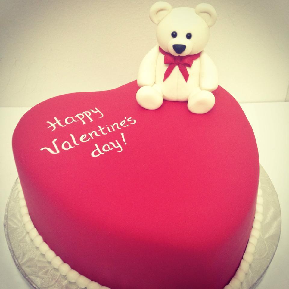 Valentines Cakes; Cupcakes Valentines ...